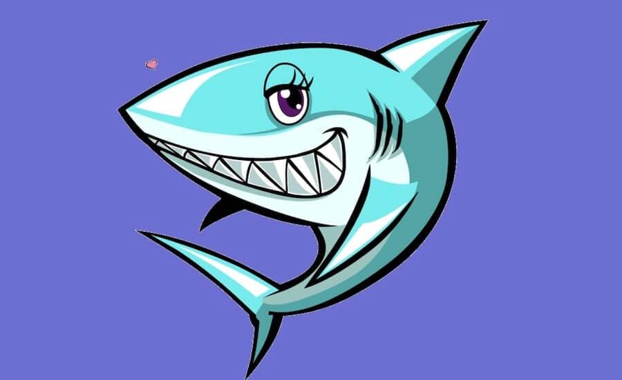 Aloha Shark/アロハシャーク