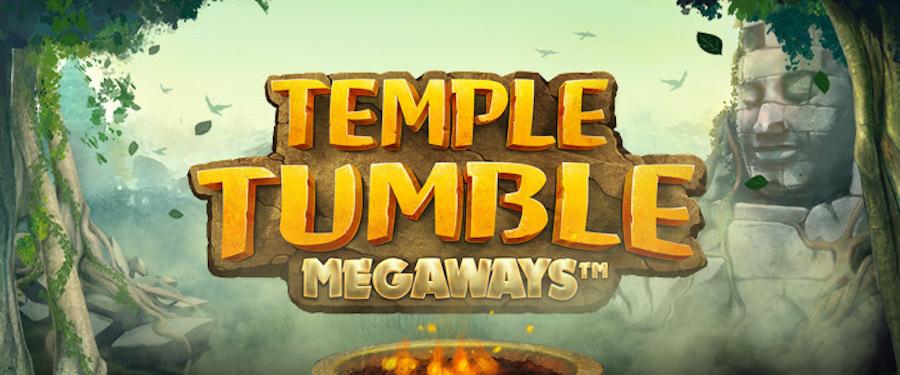 Temple Tumble ロゴ