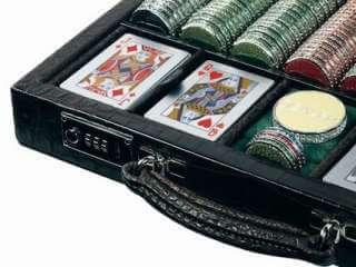 世界一高価なポーカーセット