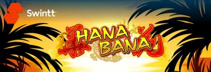 HANABANA BY Swintt