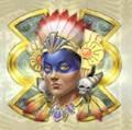アステカ・プリンセス戦士