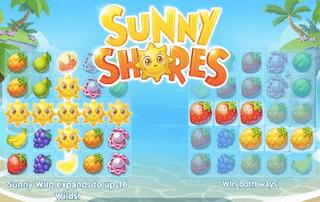 Sunny shores sunny wild