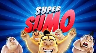 スーパー相撲スロット