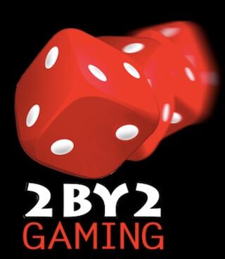 2x2 ロゴ