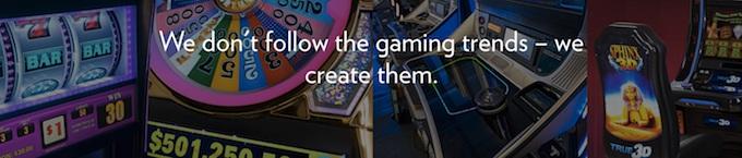 IGT ゲーム開発