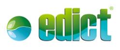 edict logo