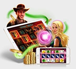 greentube mob&tablet games