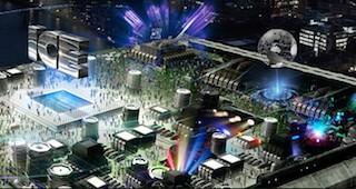 ギャンブル業界最大の博覧会