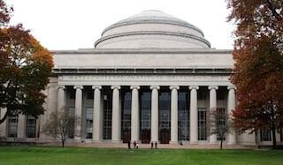 マサチューセッツ工科大学 / MIT