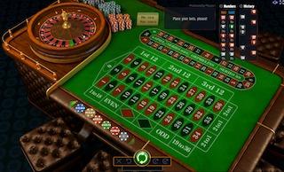 playson - roulette