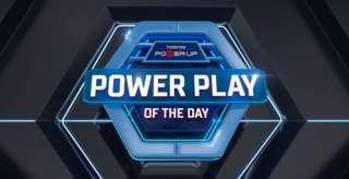 Power-up Poker