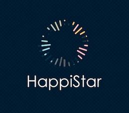 HappiStar Logo