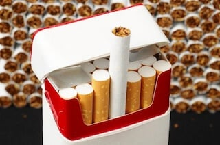 フランスタバコ詐欺
