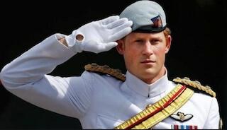 ヘンリー王子