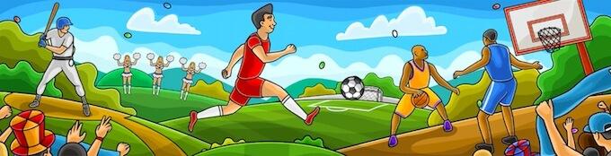 CASINO-Xスポーツ