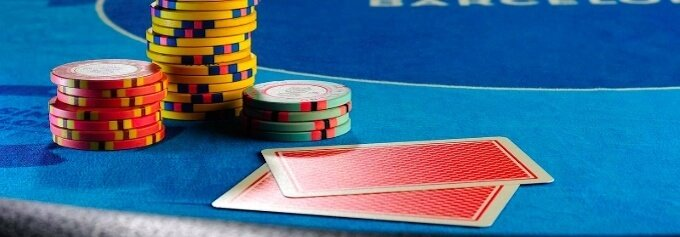 ポーカーの複雑さ