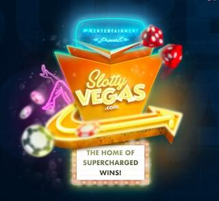 新カジノ:Slotty Vegas