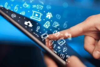 デジタル化が世界中で進む
