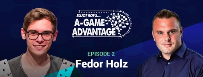 Fedor Holz と Phil Galfond