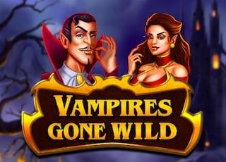 ショック社vampires gone wild