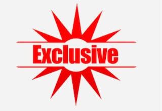 exclusive!