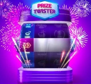 prize twister