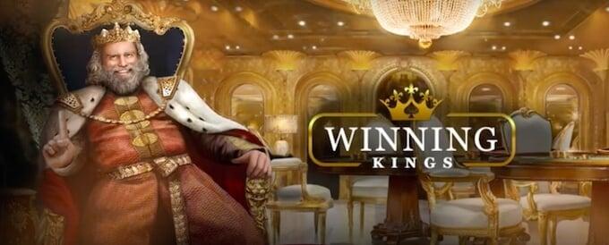 ウィニングキングス