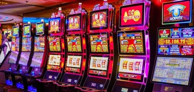 casino slots now