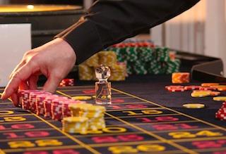 casino job