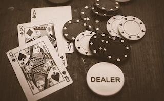 dealer btn