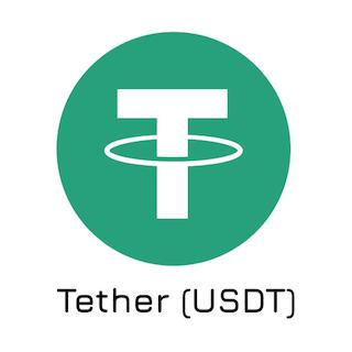 tether / USDT