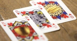ジェンダーレスカード