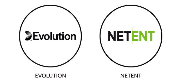 evolution-netent
