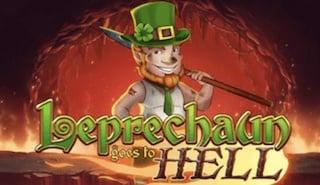 Leprachaun goes to Hell