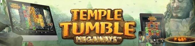 temple tumble megaways